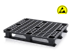 ESD pallets