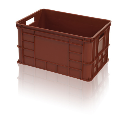 Meat container OZ T 50 flat