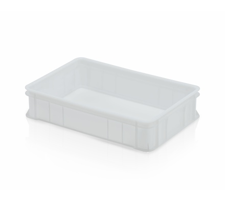 Container for delicatessen - closed handles