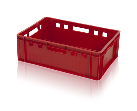 Meat container E2