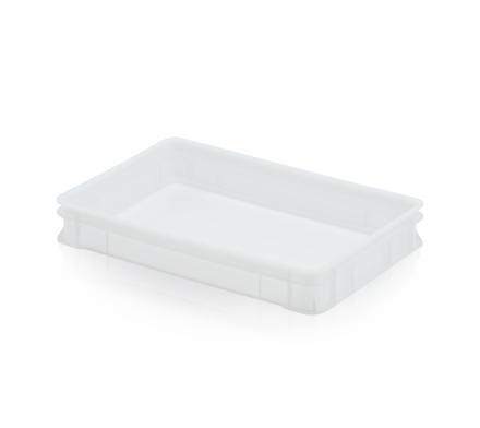 Confectionary container low