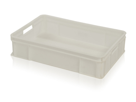 Confectionary container middle