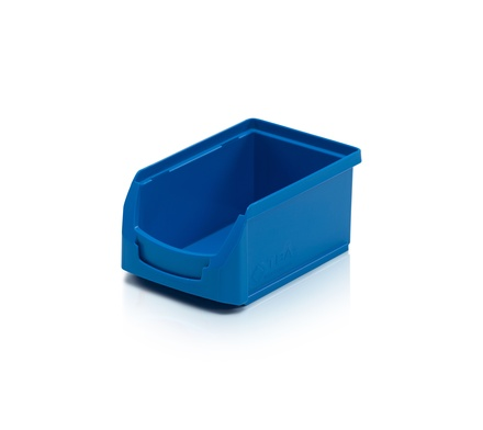 Storage box A - blue