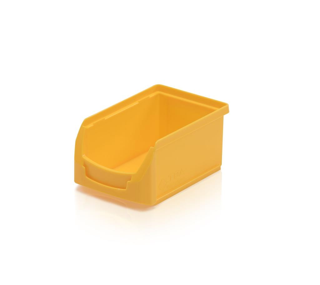 2da78bf71 Ukládací box A - žlutá