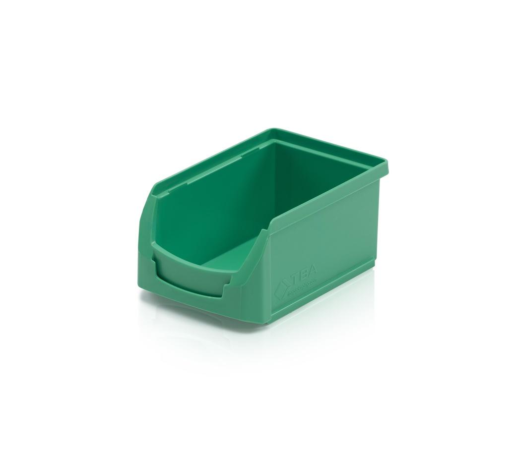 283430604 Ukládací box A - zelená