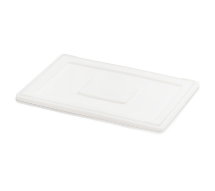Lid for Euro containers 60x40 cm - natur