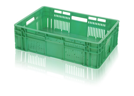 Container for fruit and vegetables medium