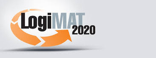 Logimat 2020 - CANCELED